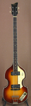 Höfner Violin Bass 1972