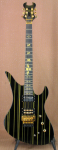 Schecter Synyster Custom-S