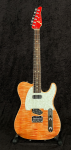 Tom Anderson Top T Classic Shorty 2013