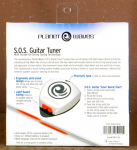 Planet Waves S.O.S. Guitar Tuner